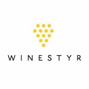 Winestyr logo