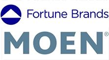 Fortune-Moen Logos